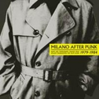 Various - Milano After Punk 1979-1984 (+cd)
