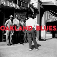 Various - Oakland Blues
