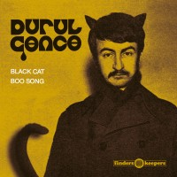 Gence, Durul - Black Cat