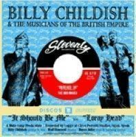 Childish, Billy & The Musicians Of The British Empire - It Should Be Me