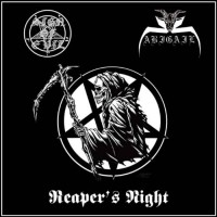 Abigail/sign Of Evil - Reapers Night