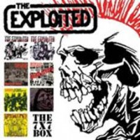 Exploited - The 7