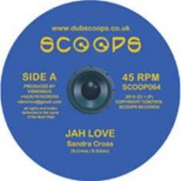 Cross, Sandra & Vibronics - Jah Love