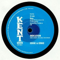 Eddie & Ernie - Indication/nice To Be Near
