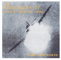 Headcoats - The Messerschmitt Pilot-s Severed Hand