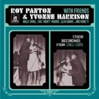Panton, Roy & Yvonne Harrison And Friends - Studio Recordings 1961/1970
