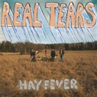 Real Tears - Hay Fever