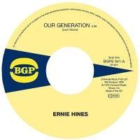 Hines, Ernie/ Blackbyrds - Our Generation/ Rock Creek