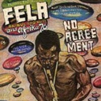 Fela Kuti - No Agrement