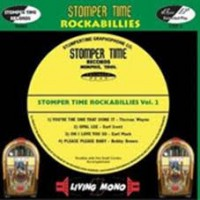 Various - Stomper Time Rockabillies Vol.2