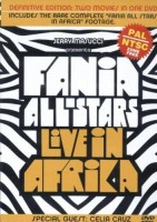 Fania All Stars - Live In Africa (ntsc/pal)