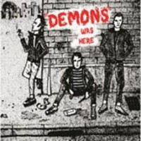 Demons - Was Here!
