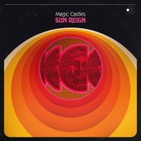 Cover of: Magic Castles - Sun Reign