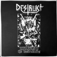 Destrukt - Unleash The Destruktors