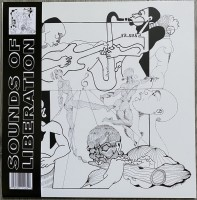 Sounds Of Liberation - Sounds Of Liberation