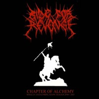 Ride For Revenge - Chapter Of Alchemy (2lp)