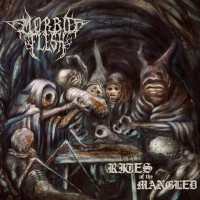 Morbid Flesh - Rites Of The Mangled