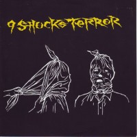Nine Shocks Terror - 4 Song