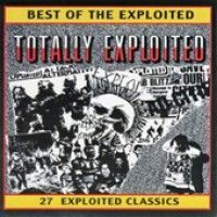Exploited - Totally Exploited-best Of (2xlp)