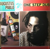 Pablo, Augustus - One Step Dub