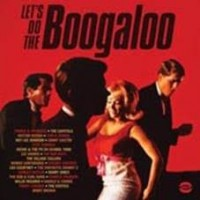 Various - Let's Do The Boogaloo (2lp)