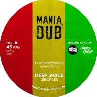 Disciples - Deep Space/deep Dub