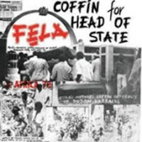 Fela Kuti - Coffin For Head Of State