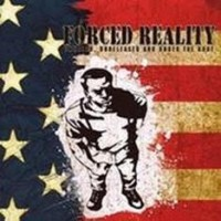 Forced Reality - Forced Reality