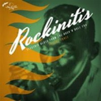 Various - Rockinitis Vol.3