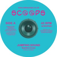 Cross, Sandra & Vibronics - Jumping Sound
