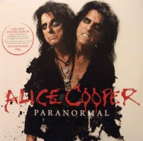 Alice Cooper - Paranormal (2lp)