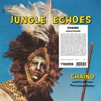 Chaino - Jungle Echoes