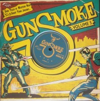 Various - Gunsmoke 5
