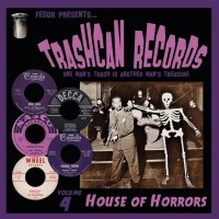 Various - Trashcan Records Vol.4