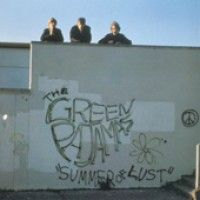 Green Pajamas, The - Summer Of Lust