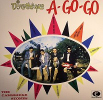Cambridge Stones - Dicotheque A-go-go