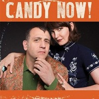 Candy Now! - (blag Dahlia-dwarves) - Candy Now!