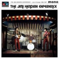 Hendrix, Jimi - Experience - The 1967 Broadcast Album