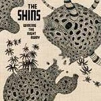 Shins - Wincing The Night Away (silver Vinyl)