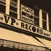 Various - Down In Jamaica, 40 Years Of Vp Records Box