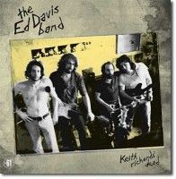 Ed Davis Band - Keith Richard