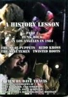 Various - History Lesson Part 1:punk Rock La