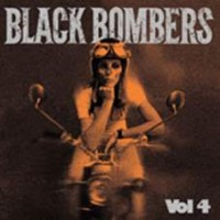 Black Bomber - Volume 4