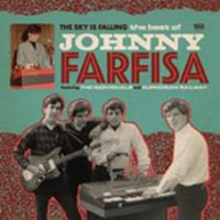 Farfisa, Johnny - The Sky Is Falling.the Best Of Johnny Farfisa