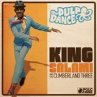 King Salami & The Cumberland Three - The Pulpo Dance