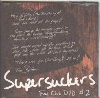 Supersuckers - Fan Club Dvd # 2