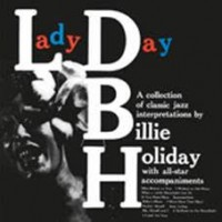 Holiday, Billie - Lady Day