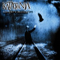 Katatonia - Tonight's Decision (2lp)