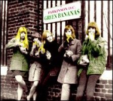 Parkinson D.c. - Green Bananas