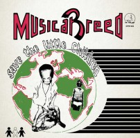 Musical Breed - Save The Children